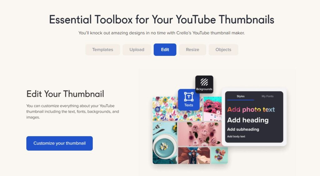 Tips To Create YouTube Thumbnails That Get Clicks