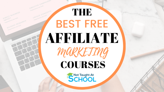 The Best FREE Affiliate Marketing Courses, Training, Tools & Workshops