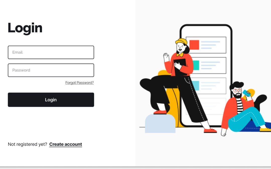 Blush: Free customizable Illustrations