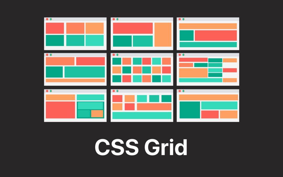 Understanding CSS Grid