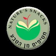 natures snacks