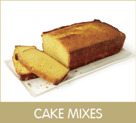 frame CAKE MIXES