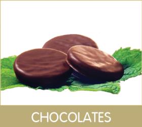 frame CHOCOLATES