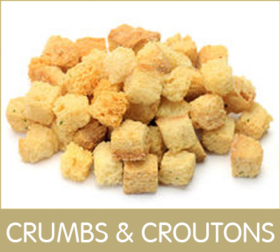 frame CRUMBS CROUTONS
