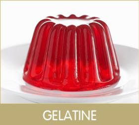 frame GELATINE