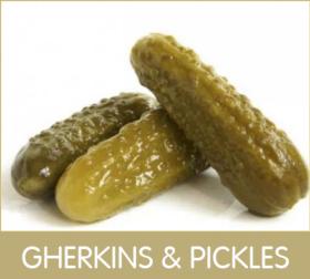 frame GHERKINS PICKLES