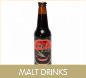 frame MALT DRINKS