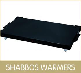 frame SHABBOS WARMER