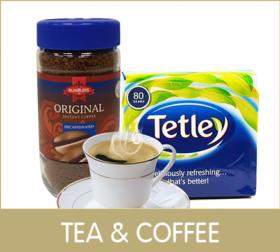 frame TEA COFFEE