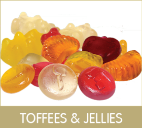 frame TOFFEES JELLIES