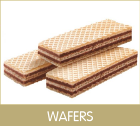 frame WAFERS