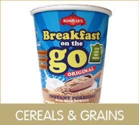 frame cereals grains