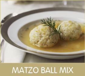 frame matzo ball mix