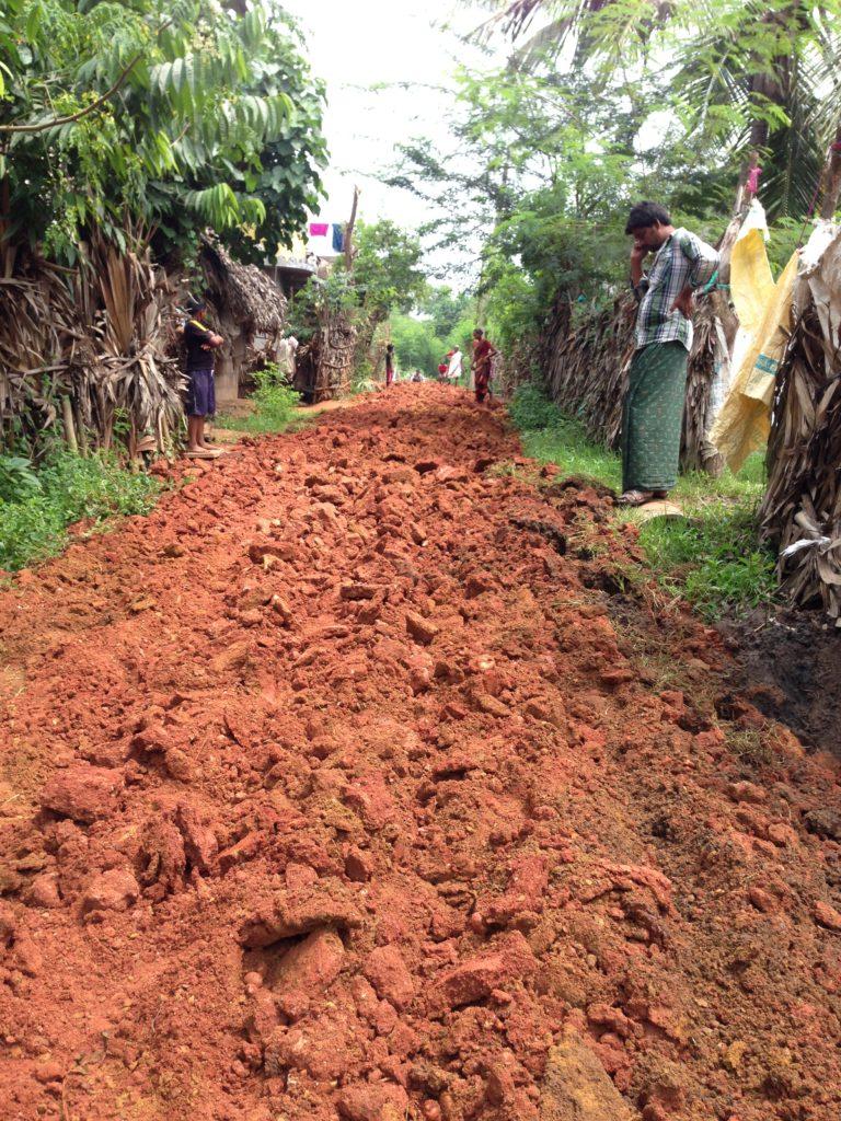 tractor nangal work