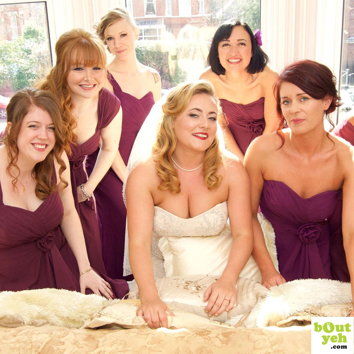 Wedding photographers Belfast Northern Ireland - wedding photography portfolio photo 0629.