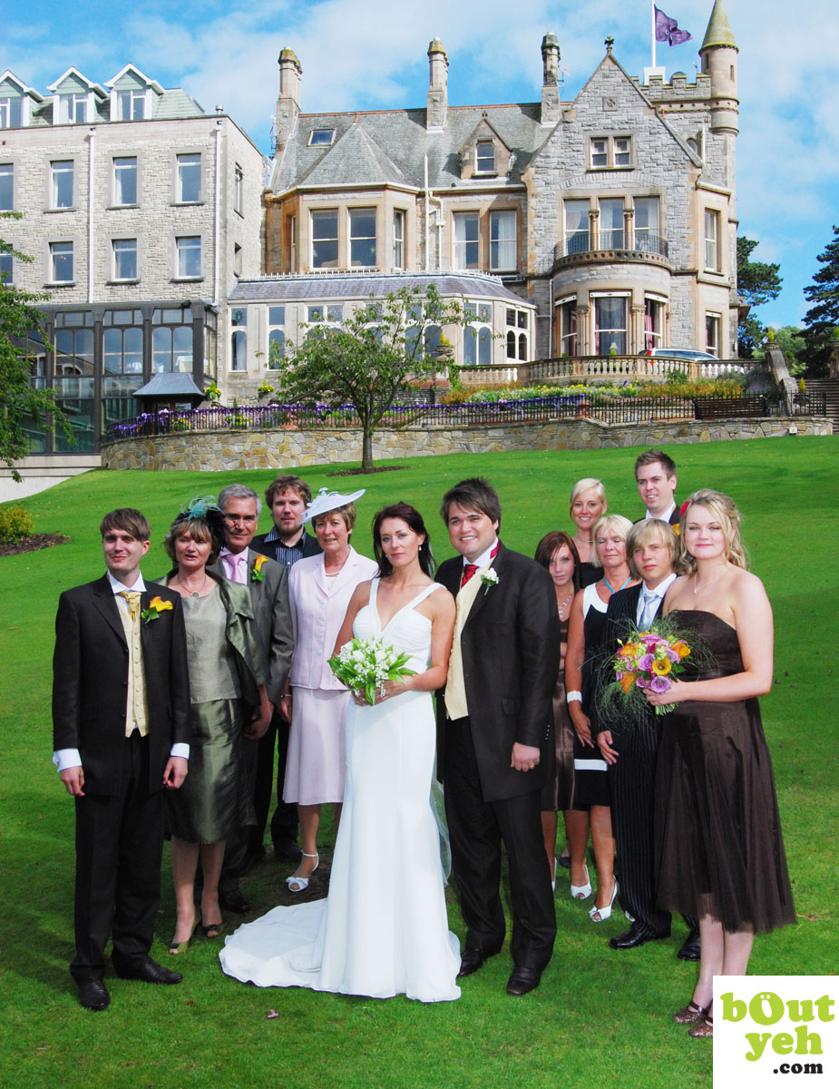 Wedding photographers Belfast Northern Ireland - wedding photography portfolio photo 2391.