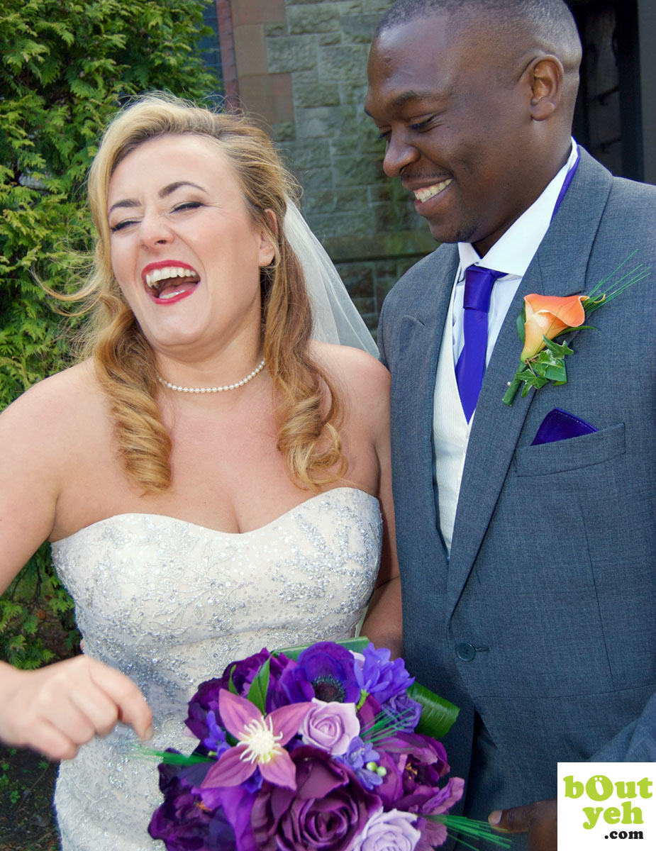 Wedding photographers Belfast Northern Ireland - wedding photography portfolio photo 5710.