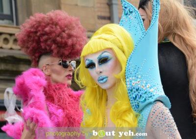 Belfast Pride 2017