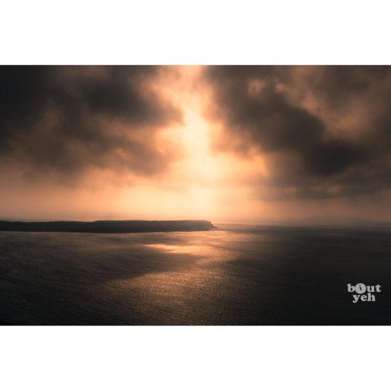Rathlin Island Irish landscape photograph print for sale - photo 4337