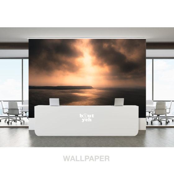 Rathlin Island Irish landscape photograph wallpaper photo print for sale - photo 4337