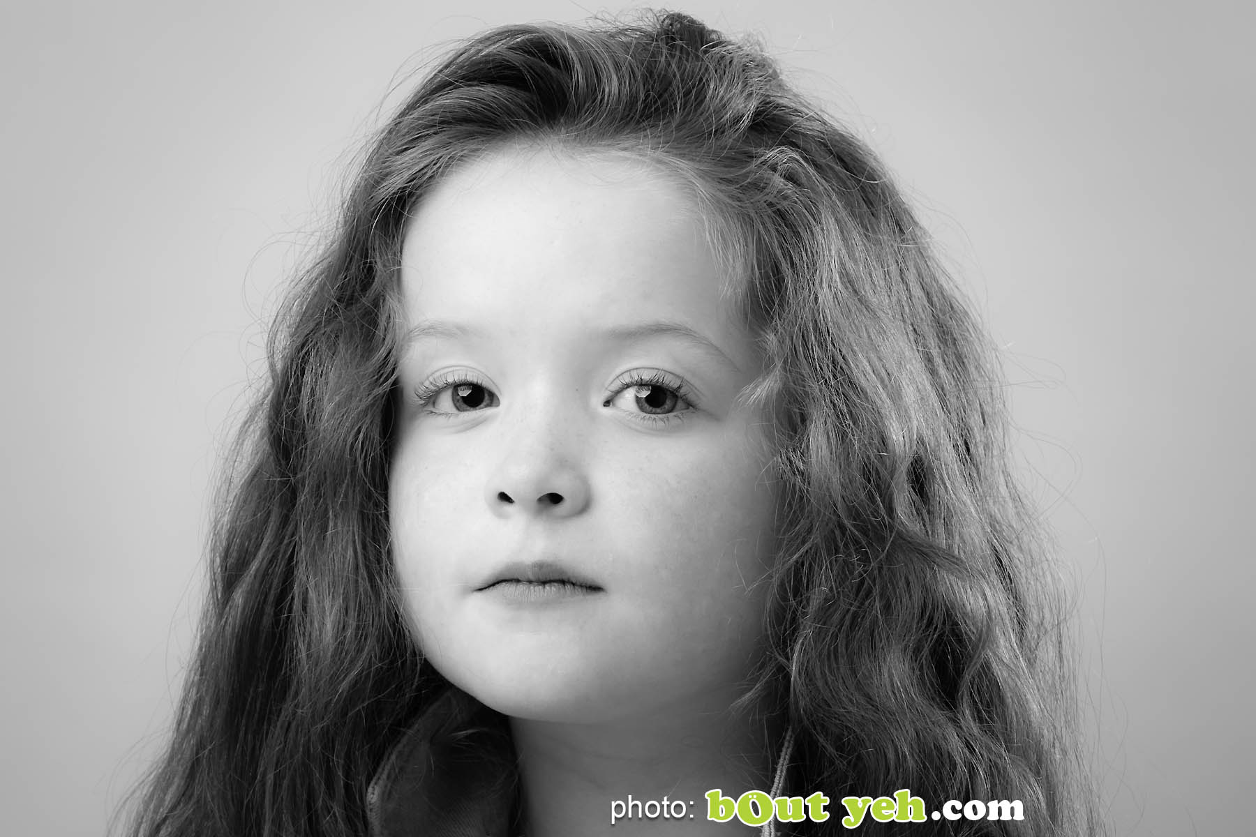 Actor Darcey McNeeley, by Bout Yeh photographers Belfast. Photo 4912
