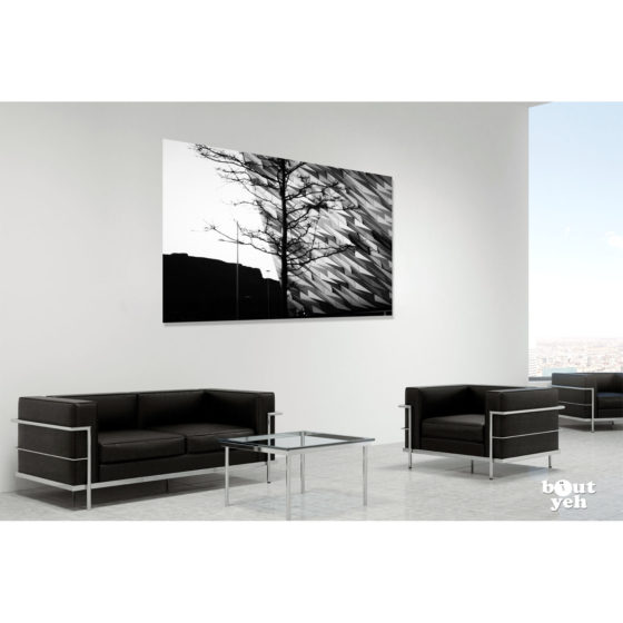 Titanic Belfast Cave Hill by sb - photo in room setting. Reference 6015.