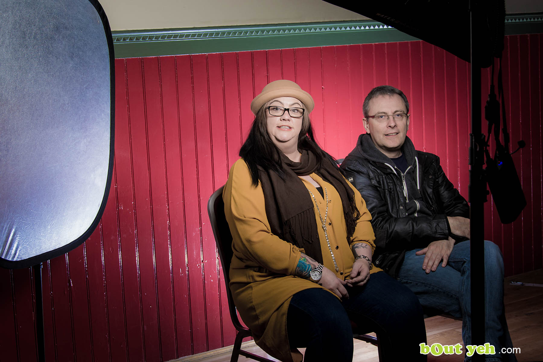 Kaz Hawkins and Stephen by Bout Yeh photographers Belfast - photo 9068
