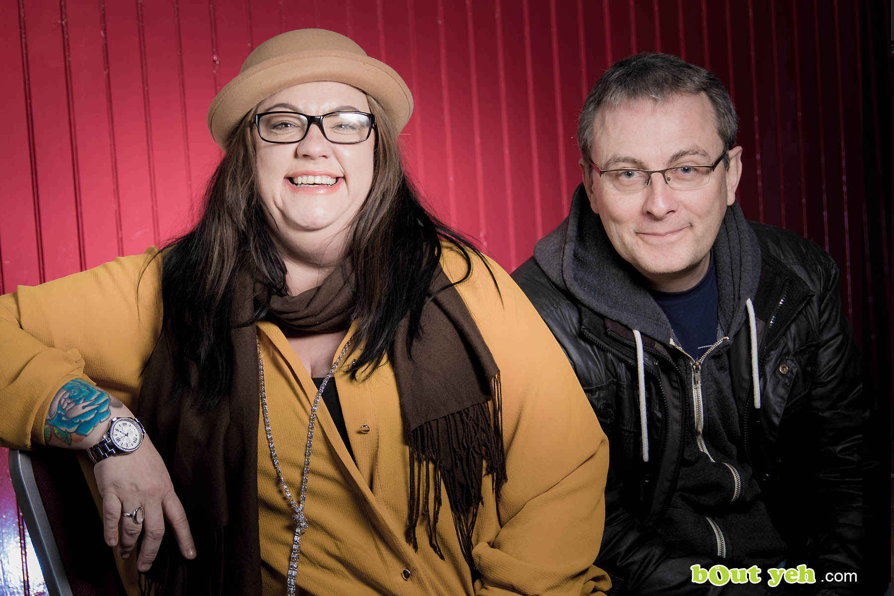 Kaz Hawkins and Stephen by Bout Yeh photographers Belfast - photo 9098