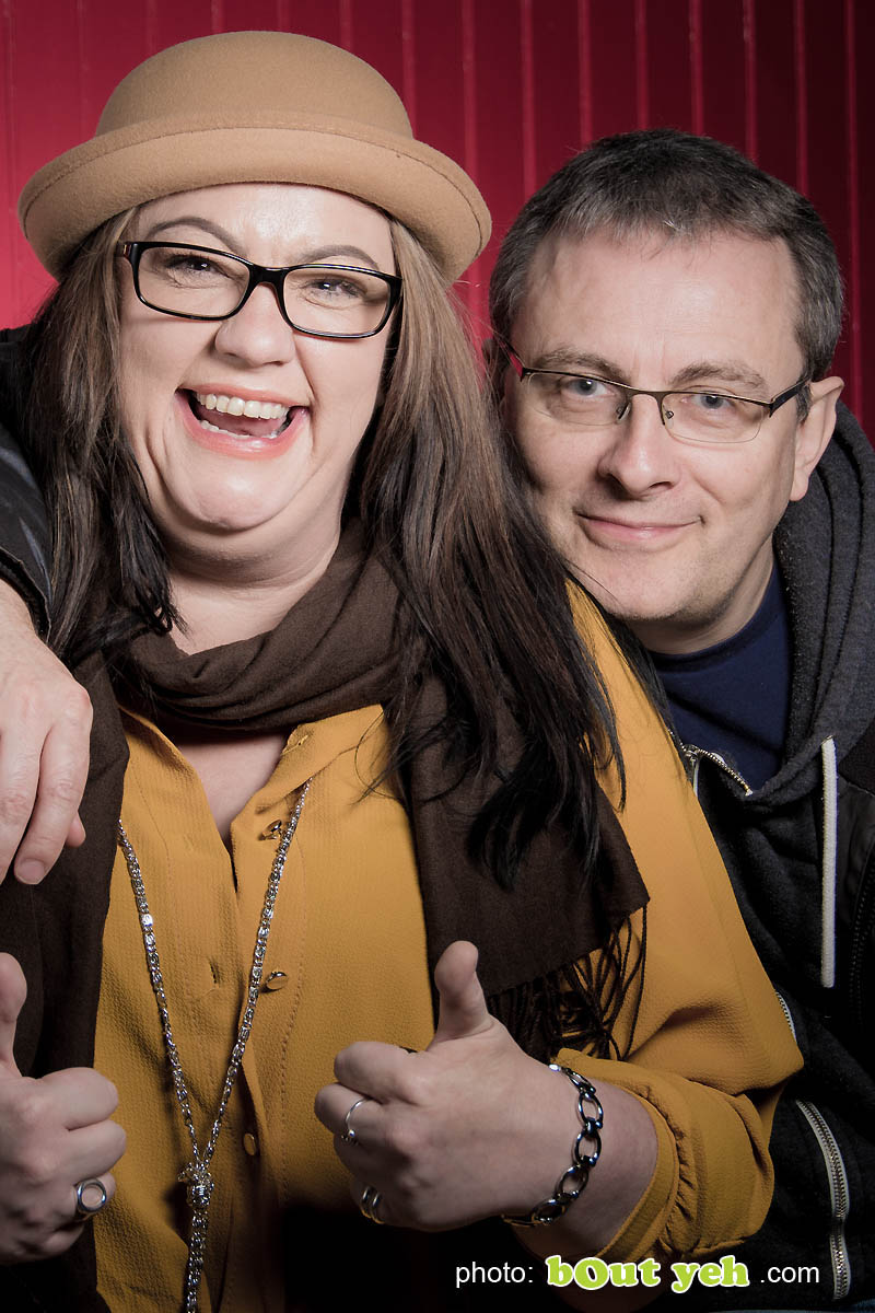 Kaz Hawkins and Stephen by Bout Yeh photographers Belfast - photo 9194