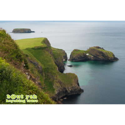 Kayaking Tours Northern Ireland by Bout Yeh - photograph 2125
