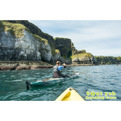 Kayaking Tours Northern Ireland by Bout Yeh - photograph 7795