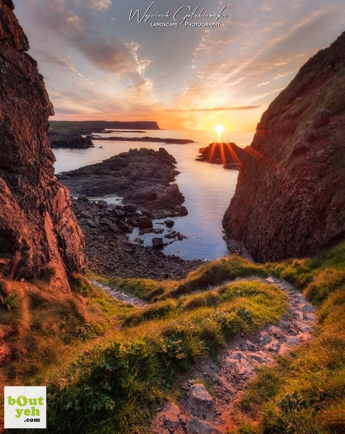 Portbradden - photo 30-05-2019_06-57-56 shared by Bout Yeh photographers Belfast