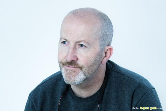 Stephen S T Bradley photographed by Bout Yeh photographers Belfast - featured image 9107