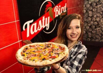 Tasty Bird