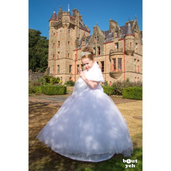 First Communion photography at Belfast Castle by Bout Yeh, Belfast, Northern Ireland - photo 2488