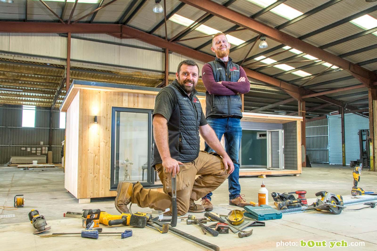 Social media marketing photo 2096 for Redwood NI by Bout Yeh social media marketing Belfast and Northern Ireland
