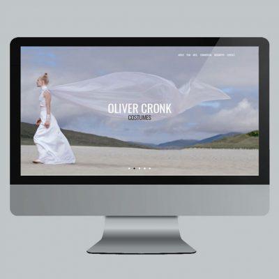 Oliver Cronk