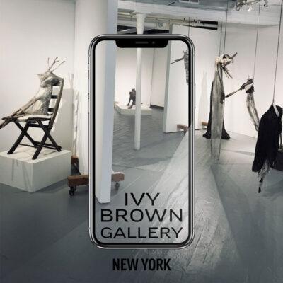Ivy Brown Gallery