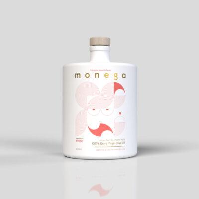 Monega Olive Oil