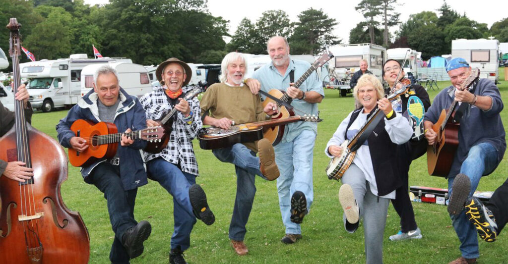 festivals in north wales