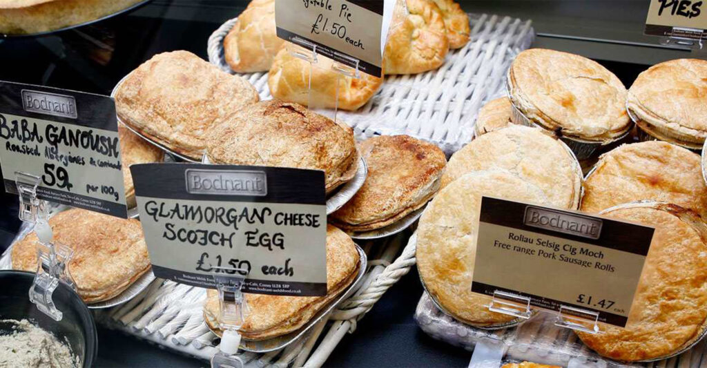 food festivals in north wales