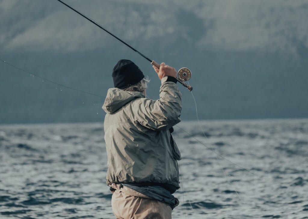 Fishing activities to do in Snowdonia