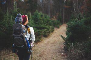 Walking activities to do in Snowdonia