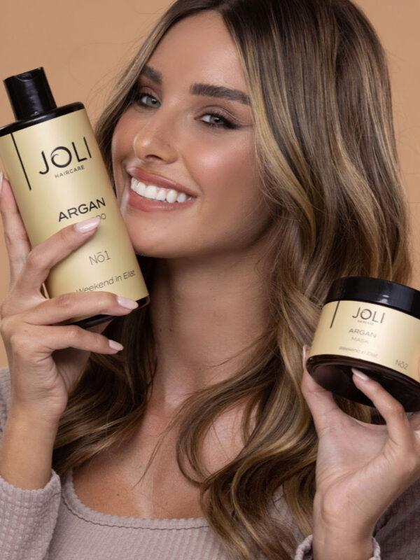 Argan BeautyHair JOLI