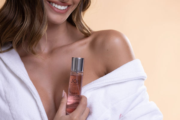 how to parfum 1