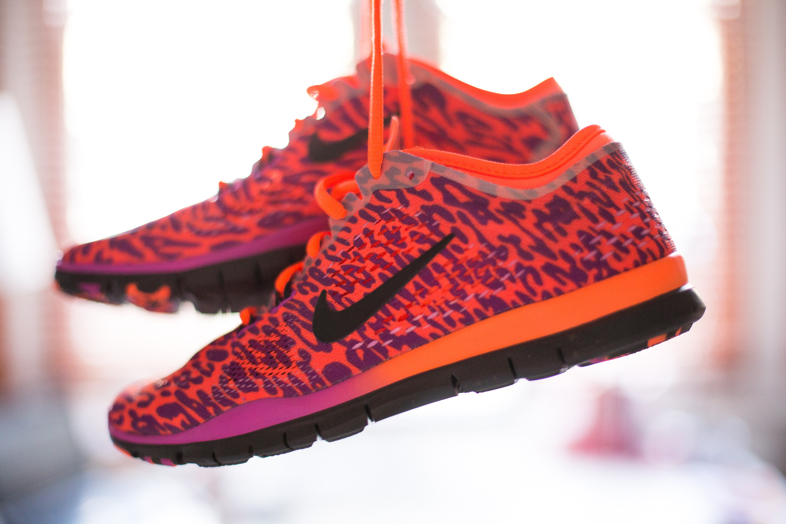 Nike TR trainers