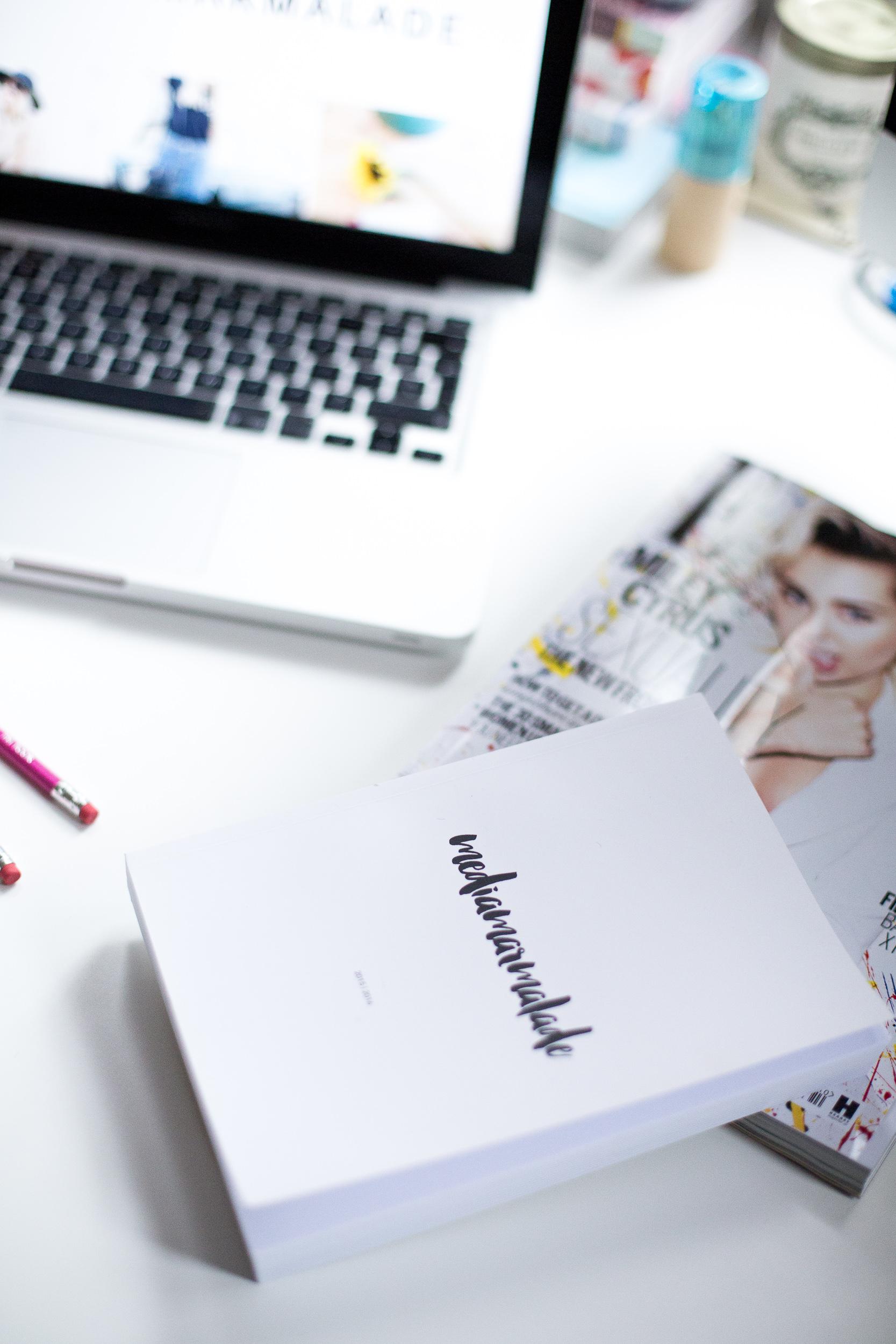 Mediamarmalade Blogging for Business