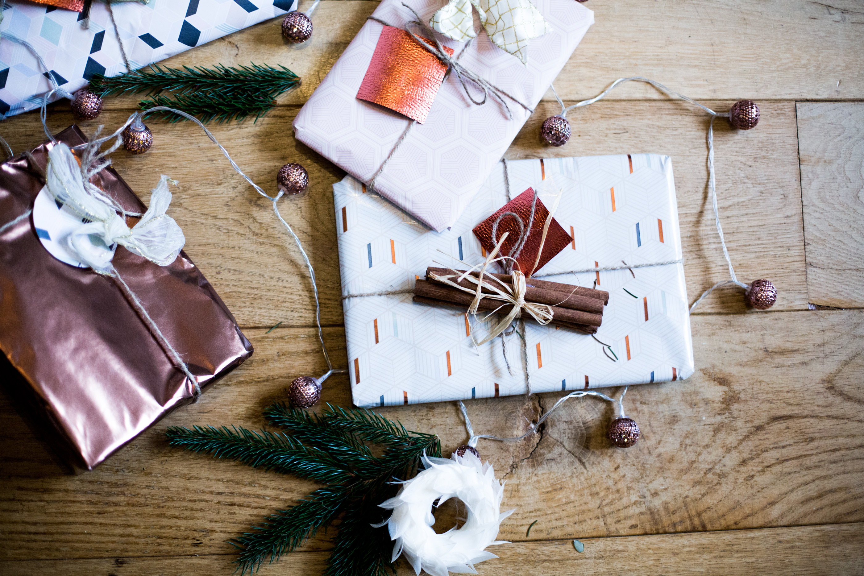 Mediamarmalade Christmas Gift Guide
