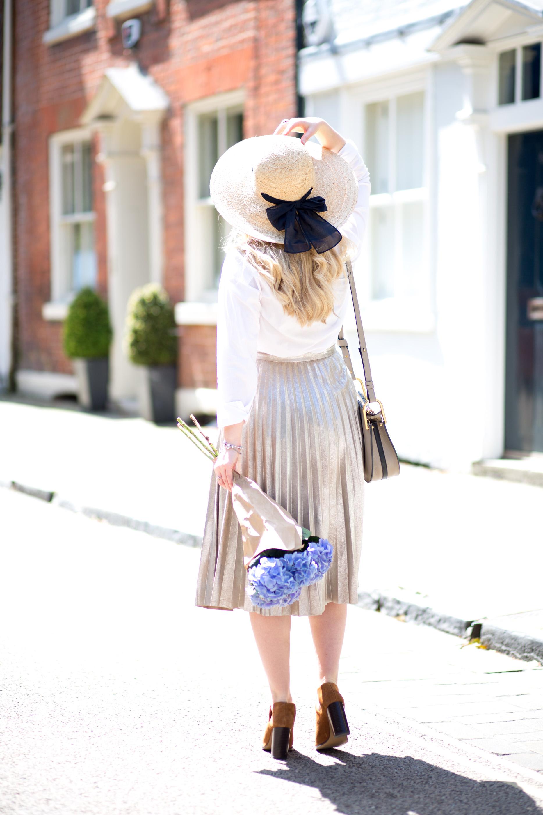 Mediamarmalade_Gold_Pleated_Skirt-16