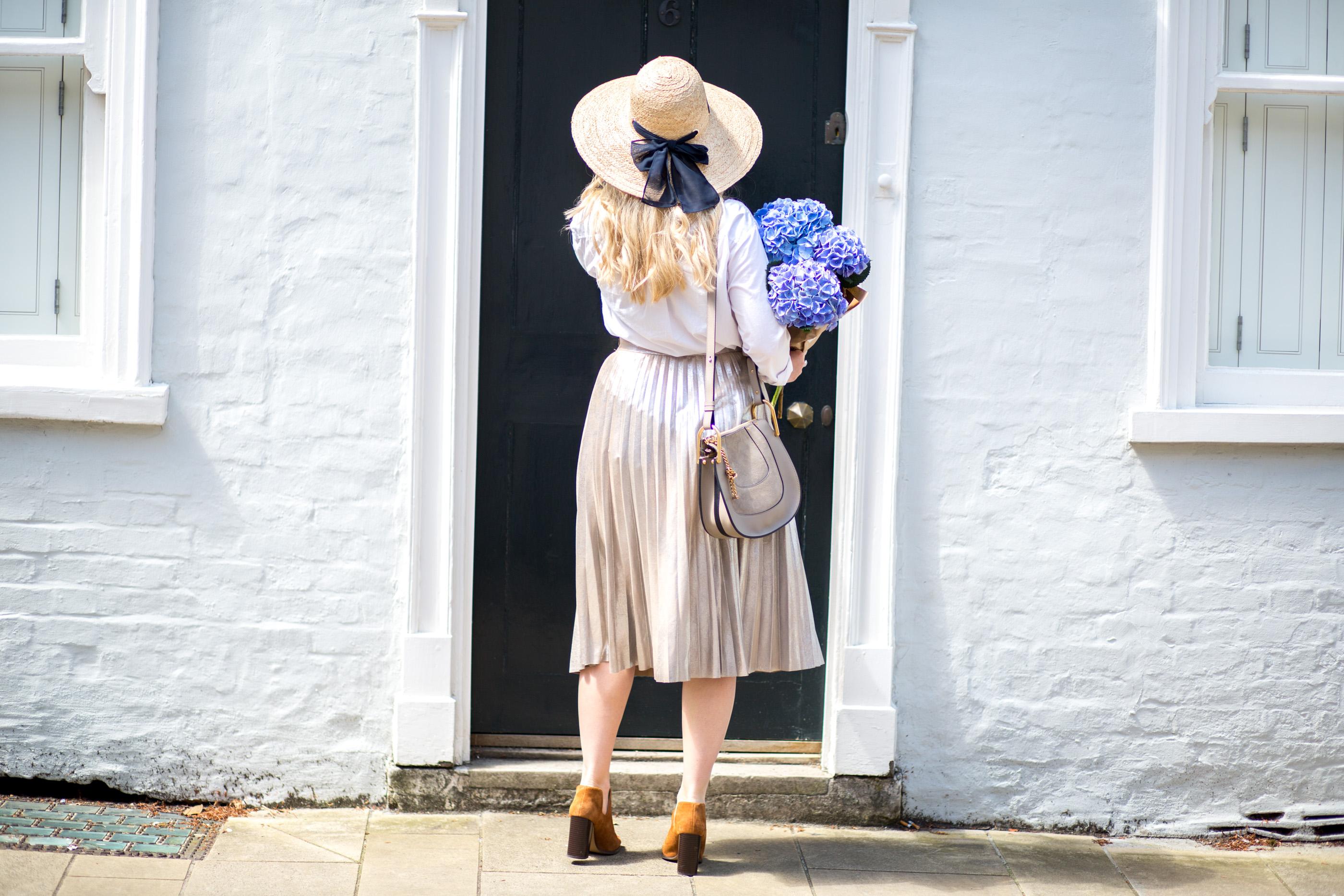 Mediamarmalade_Gold_Pleated_Skirt-39